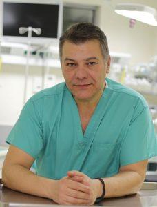 Δρ.Γεώργιος Ηλίας Γενικός Χειρουργός