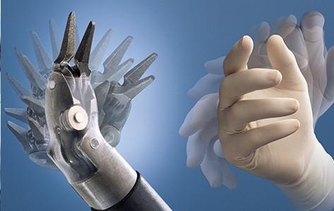 Ρομποτικό «στοπ» στα  βαριά και δύσκολα χειρουργεία